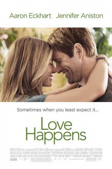 Love Happens Font