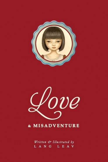Love & Misadventure Font