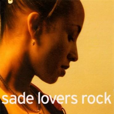 Lovers Rock Font