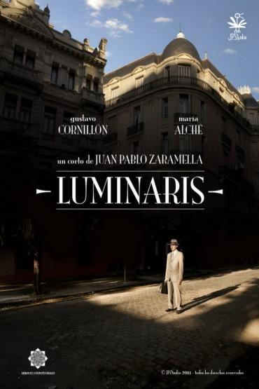 Luminaris Font