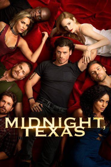 Midnight Texas Font