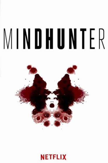 Mindhunter (TV series) Font