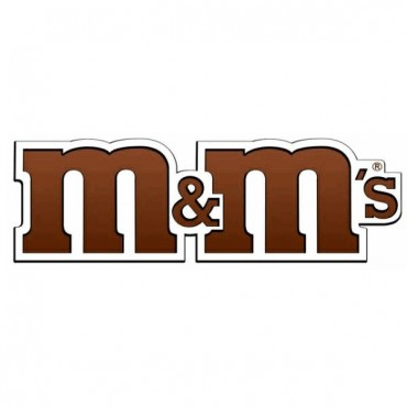 M&M's Font