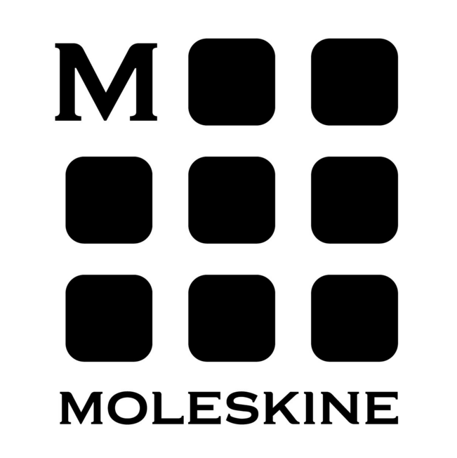 Moleskins and fountain pens