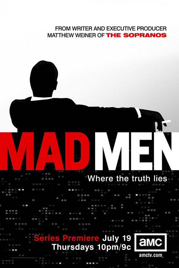 Mad Man Serie