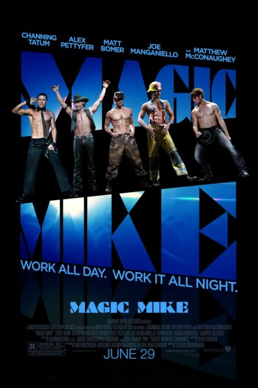 Magic Mike Font