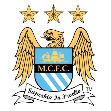 Manchester City F.C. Font