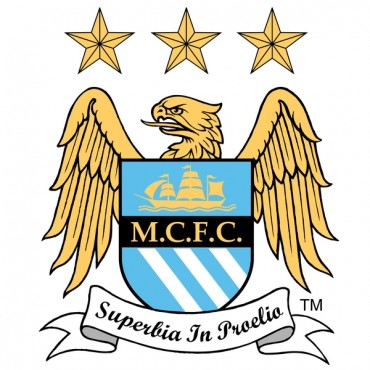 Manchester City Font