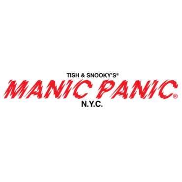 Manic Panic Font