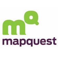 Mapquest Font