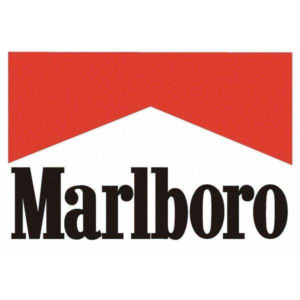 Marlboro Font And Marlboro Logo