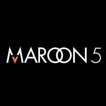 Maroon 5 Font