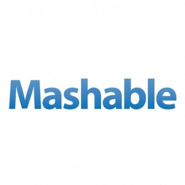 Mashable Font