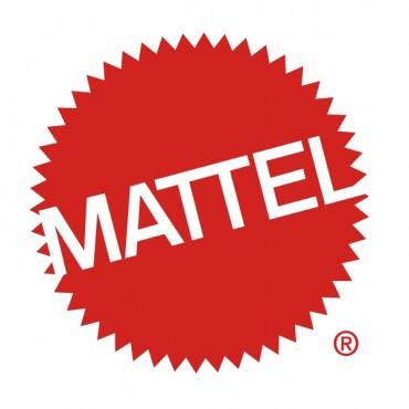 Mattel Font