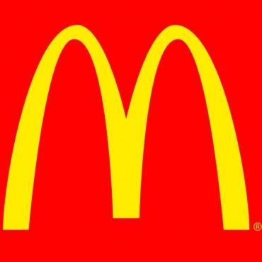 McDonald's Font