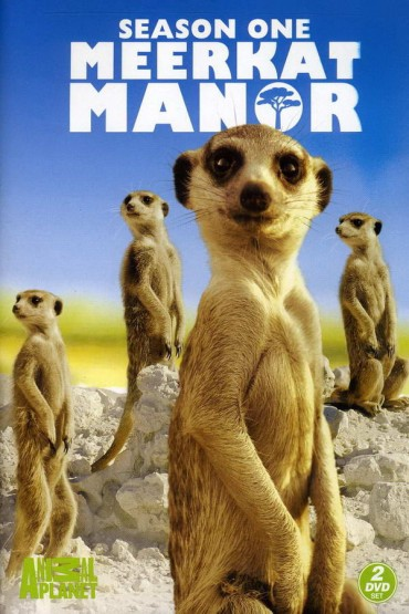 Meerkat Manor Font