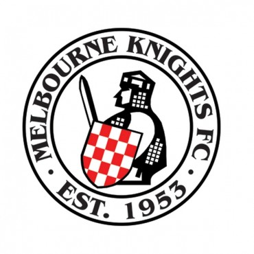 Melbourne Knights FC Font