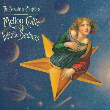 Mellon Collie and the Infinite Sadness Font