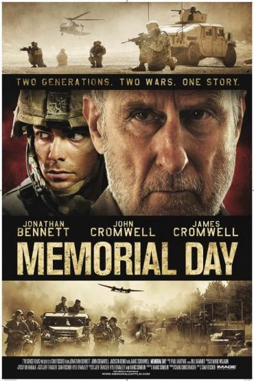 Memorial Day Font
