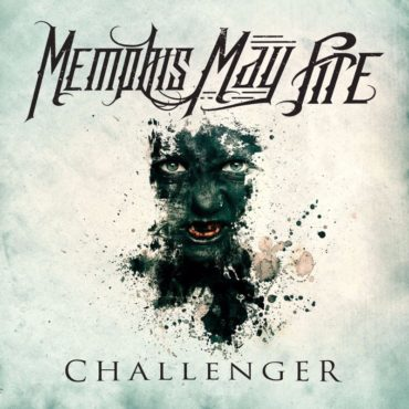Challenger (Memphis May Fire) Font