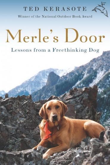 Merle's Door Font