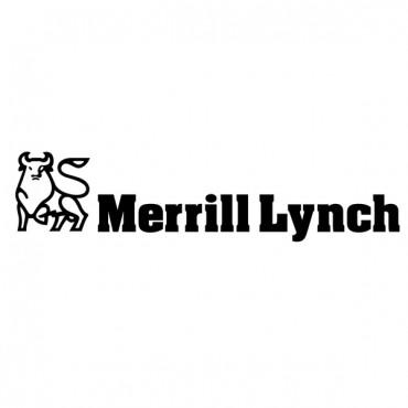 Merril Lynch Font