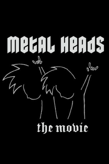 Metal Heads Font