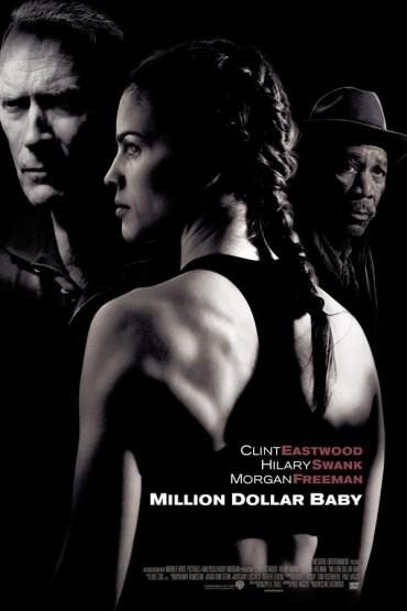 Million Dollar Baby Font