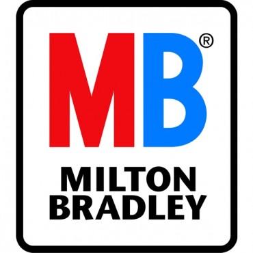 Milton Bradley Font