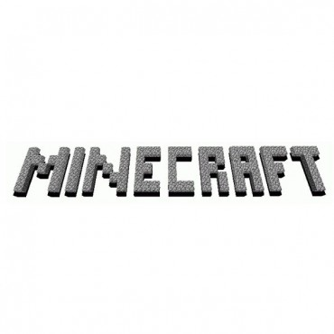 Minecraftフォント