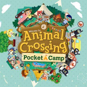 Pocket Camp Font