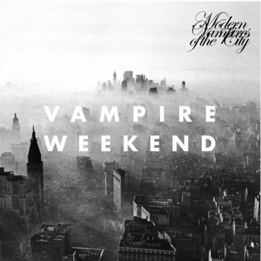 Modern Vampires of the City Font