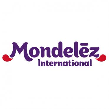 Mondelēz International Font