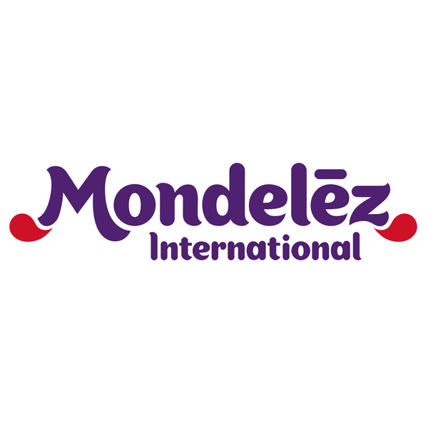 Mondelēz International Logo Font