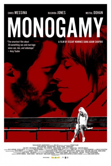 Monogamy Font