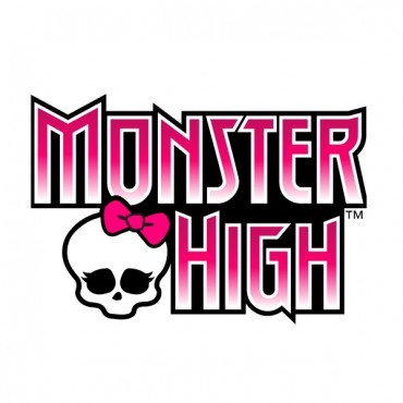Monster High Font