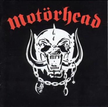 Motörhead Font