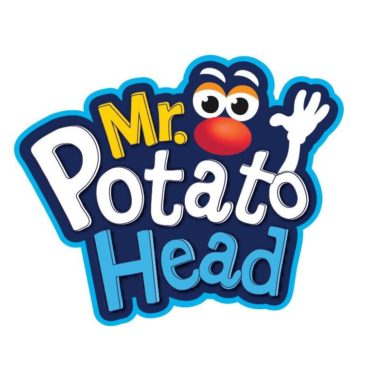 Mr. Potato Head Font