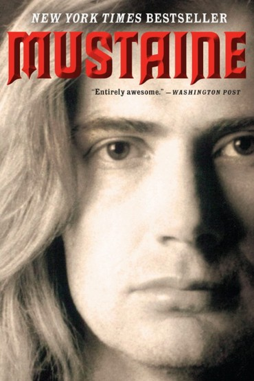 Mustaine Font