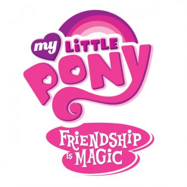 Friendship Is Magic Font