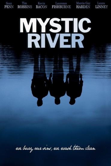 Mystic River Font