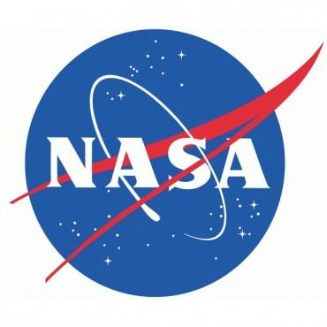 NASA Font