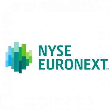 NYSE Euronext Font