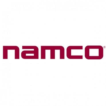 Namco Font