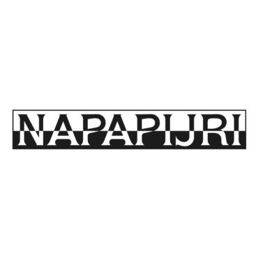 Napapijri Logo Font