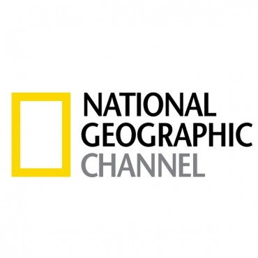 National Geographic Channel Font