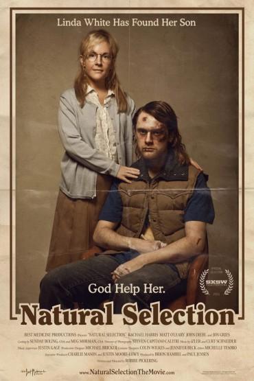 Natural Selection Font