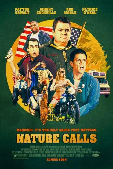 Nature Calls Font