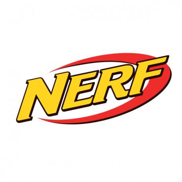 Nerf Font