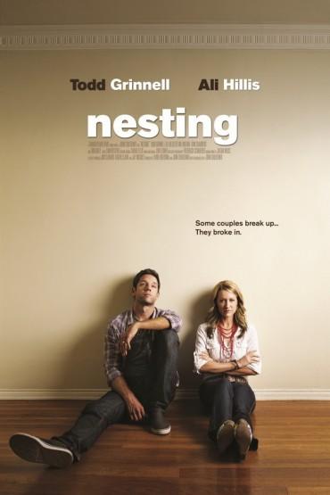 Nesting Font